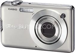 "Exilim S12 12.1 MP 2.7"" LCD Digital Camera (Silver)"