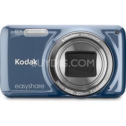 "EasyShare M583 14MP 3.0"" LCD Blue Digital Camera"