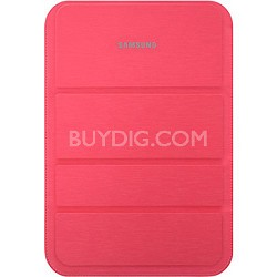 Galaxy Tab 3 8.0 and Note 8.0 Protective Easel Case (Pink)