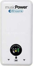 0900-72 Encore Dual Port USB AC Charger w/ Rechargeable Extended Battery