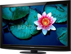 "TC-P46G25 46"" VIERA High-definition 1080p Plasma TV"