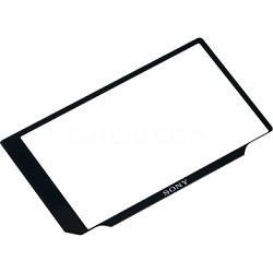 PCKLM1EA LCD Protective Sheet for Sony Alpha or Alpha NEX Camera