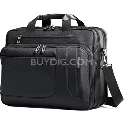 Leverage Medium Checkpoint Friendly Laptop Case - Black