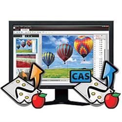 Nspire CAS Teacher Software - N2TX/SP/KT/2L1/B