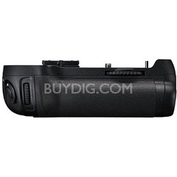 MB-D12 Multi Battery Power Pack Battery Grip for the Nikon D810 Camera