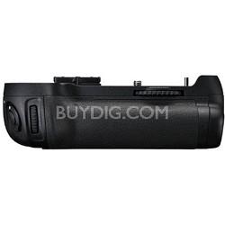 MB-D12 Multi Battery Power Pack for the Nikon D800 & D800E camera