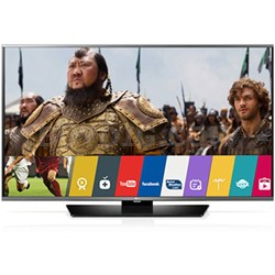 55LF6300 - 55-inch Full HD 1080p 120Hz LED Smart HDTV with Magic Rem. - OPEN BOX
