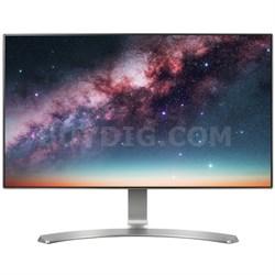 "24MP88HV-S 24"" Screen LED-Lit Monitor - OPEN BOX"