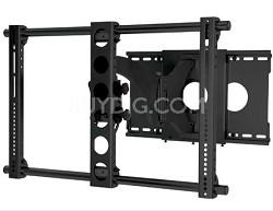 "VMAA26B - Full Motion 25.75"" Arm Wall Mount for 37"" - 65"" flat-panel TVs (Black)"