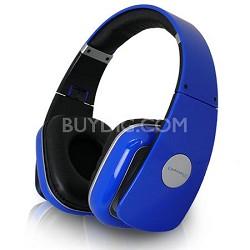 HP630U Professional Headphone - Blue