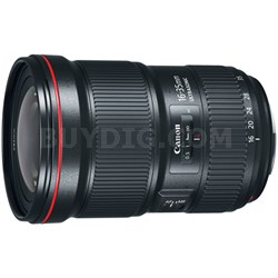 EF 16-35mm f/2.8L III USM Ultra Wide Angle Zoom Lens