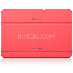 Galaxy Note 10.1 Book Cover - Berry Pink