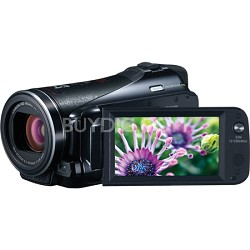 "VIXIA HF M41 32GB Flash Memory 1080p HD Camcorder w/ 3.0"" Touchscreen"