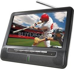 "8"" ATSC Digital Portable TV"