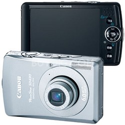 Powershot SD630 Digital ELPH Camera