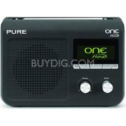 ONE Flow Portable Internet and FM Radio