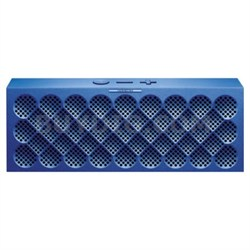 MINI JAMBOX Wireless Bluetooth Speaker - Blue Diamond - OPEN BOX