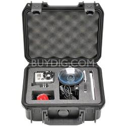 3I Series GoPro  Hard Case (Black) - 3I0907-4-008