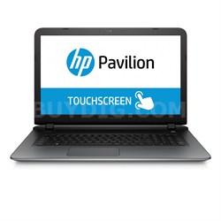 "15P051US 15.6"" HD+ Notebook PC - AMD Quad-Core A10-5745M Processor - Refurbished"
