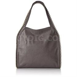 Grayson Shoulder Bag - Slate