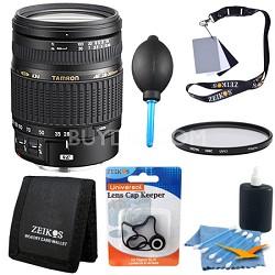 28-300mm f/3.5-6.3 XR DI VC (Vibration Compensation) Macro Kit for Nikon DSLR