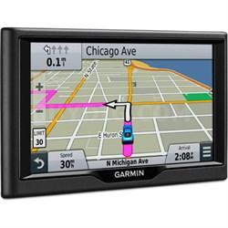 Nuvi 67LM 6-Inch GPS Navigator - Refurbished