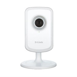 Wireless Network Surveillance Camera Built-In Wi-Fi Extender - DCS-931L