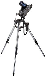ETX-90EC  Astro Telescope includes 497 controller and tripod