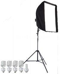 Spiderlite TD5 Medium Daylight Kit Plus