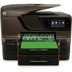 Officejet Pro 8600 Premium e-All-in-One Wireless Color Printer