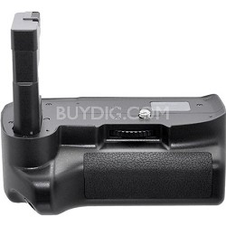 Deluxe Power Battery Grip for Nikon D3100/D3200 Cameras