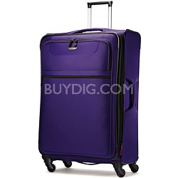 "Lift 29"" Spinner Luggage (Purple)"