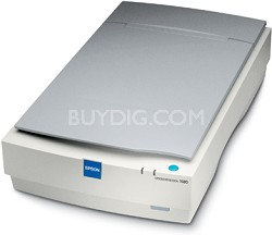 Expression 1680 Special Edition Flatbed Scanner