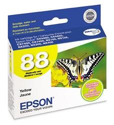 DURABrite Yellow Ink Cartridge for CX4400/CX4450/CX7400/7450/NX100,200,400