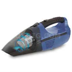 SV75Z - 10-inch Pet Perfect Portable Vacuum Cleaner