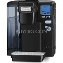SS-700 Single Serve Keurig Brewing System (Black) Factory Refurbished