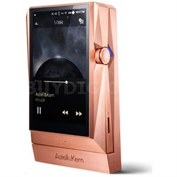 AK380 AMP Copper Amplifier for AK380 High Resolution Audio Player