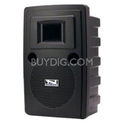 LIB-7500MU1 Portable Sound System With Built In MP3 Player & 1 Wireless Receiver