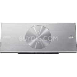 BD-D7500/ZA 3D Ultra Slim Design Blu-ray DVD Player WIFI