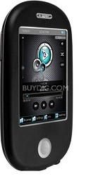 4GB Multi Media Player w/ Touchscreen, Ebook function, Built in Camera, FM Radio