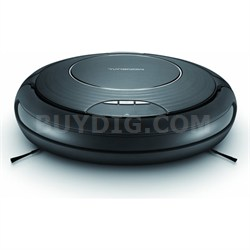 RYDIS H67 PRO Hybrid Robot Wet/Dry Mop Vacuum Cleaner - OPEN BOX