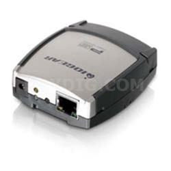 Single Port USB 2.0 Print Server - GPSU21