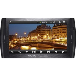 """70c 7"""" 8 GB Home Tablet with Android"""