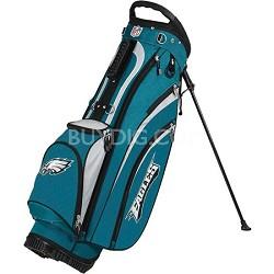 NFL Philadelphia Eagles Golf Carry Bag