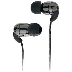 IE500 Stereo In-Ear Headphones (Slate Gray)