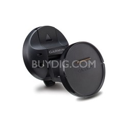 Suction Cup with Magnetic Mount (010-12360-00)