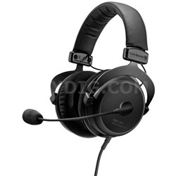 MMX 300 PC Gaming Digital Headset with Microphone - 2nd Generation - 32 Ohms