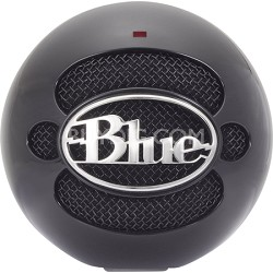 Snowball USB Microphone - Gloss Black