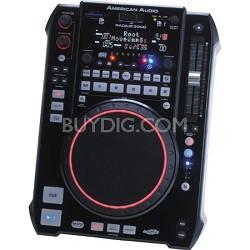 Radius 3000 - CD/MP3 Media Player