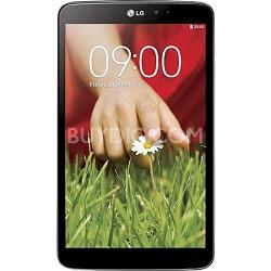 "G Pad V 500 16GB 8.3"" WiFi Black Tablet - Qualcomm Snapdragon 1.7 GHz Processor"